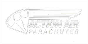 Action Air Parachutes Logo
